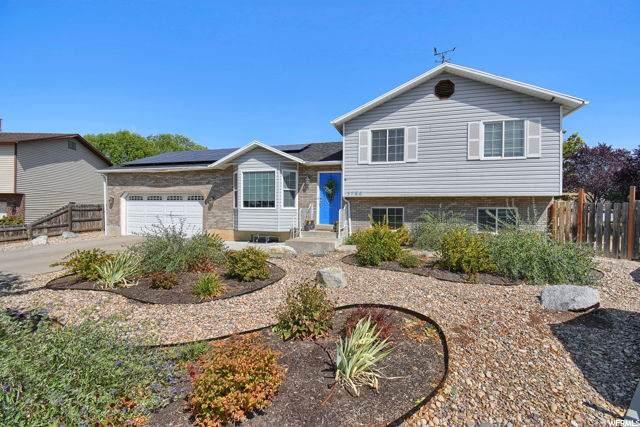 3780 W 4900 S, Roy, UT 84067 (#1701139) :: Gurr Real Estate