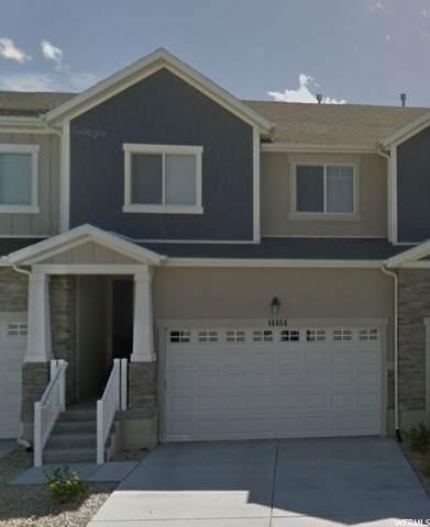 14464 S Quiet Shade Dr, Herriman, UT 84096 (MLS #1701142) :: Lookout Real Estate Group