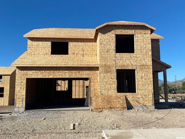 1292 W 810 S #113, Provo, UT 84601 (#1701456) :: Gurr Real Estate