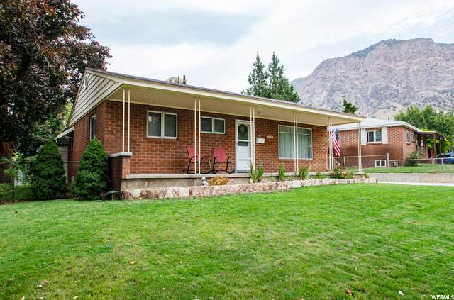 1060 E Douglas, Ogden, UT 84404 (#1701578) :: Doxey Real Estate Group