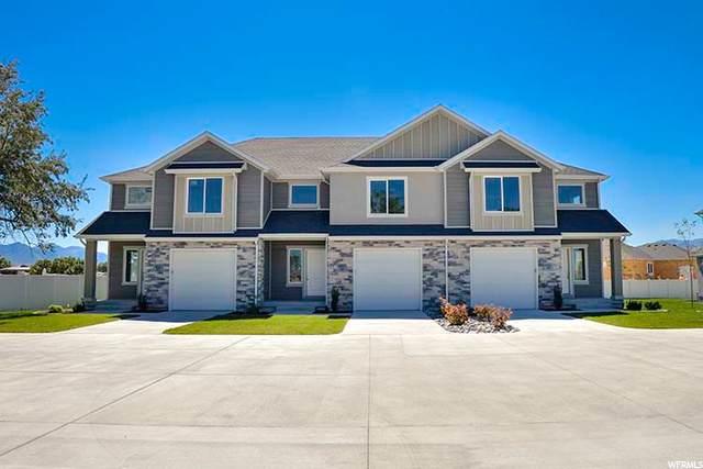 652 E Main St #103, Grantsville, UT 84029 (#1701728) :: Powder Mountain Realty