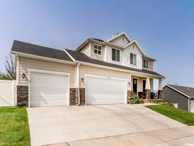13058 S Muzzleloader Dr, Herriman, UT 84096 (#1701814) :: Bustos Real Estate | Keller Williams Utah Realtors