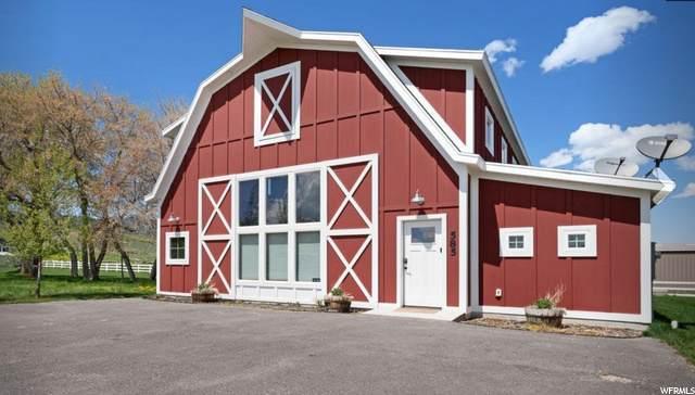 581 S Cedar Dr, Garden City, UT 84028 (MLS #1701872) :: Lawson Real Estate Team - Engel & Völkers