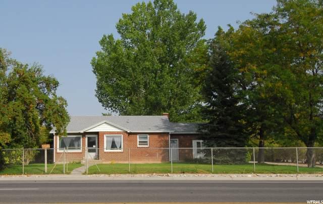 541 S Main St, Gunnison, UT 84634 (#1701982) :: Red Sign Team