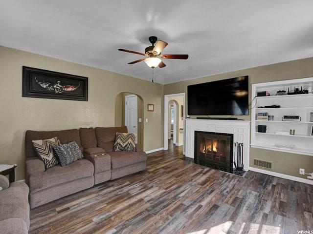 682 N 200 E, Logan, UT 84321 (MLS #1702071) :: Lawson Real Estate Team - Engel & Völkers