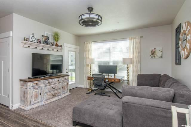 14506 S Ronan Ln #202, Herriman, UT 84096 (#1702089) :: Doxey Real Estate Group