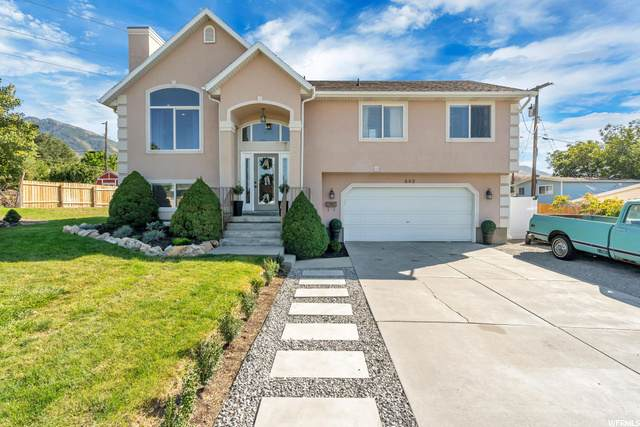 642 E Upland Dr S, Tooele, UT 84074 (#1702294) :: McKay Realty