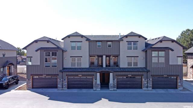 10586 S Sandy Sage Way S #18, Sandy, UT 84070 (#1702470) :: Red Sign Team