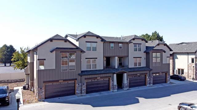 10578 S Sandy Sage Way #20, Sandy, UT 84070 (#1702487) :: Bustos Real Estate | Keller Williams Utah Realtors