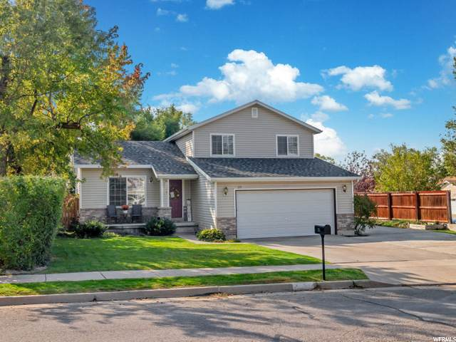 213 W Majestic St, Kaysville, UT 84037 (#1702621) :: Red Sign Team