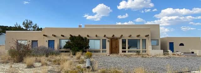 20400 N 6000 E, Mount Pleasant, UT 84647 (#1703049) :: Big Key Real Estate