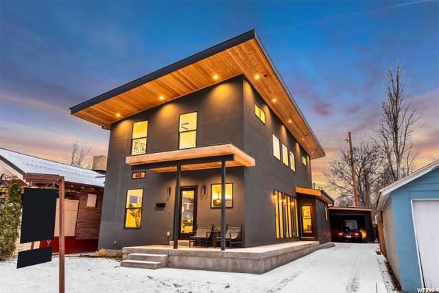 418 E Milton Ave S, Salt Lake City, UT 84115 (MLS #1703134) :: Summit Sotheby's International Realty