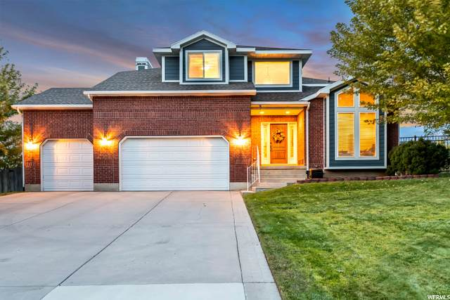 12499 S Bear Cub Cir, Draper, UT 84020 (MLS #1703275) :: Lawson Real Estate Team - Engel & Völkers