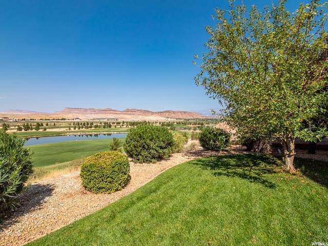 1866 Wide River Dr, St. George, UT 84790 (#1703344) :: Colemere Realty Associates