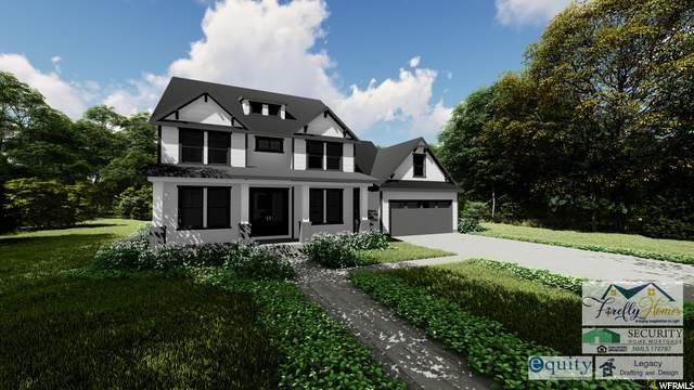 3521 S Meadowlark Ln #4, Saratoga Springs, UT 84045 (#1703617) :: Bustos Real Estate   Keller Williams Utah Realtors