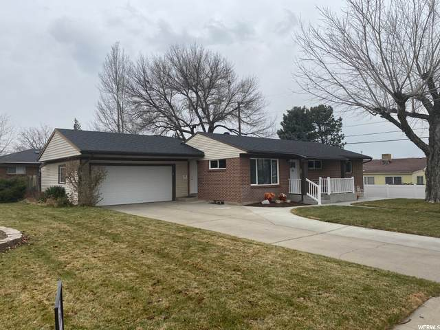 6200 S Longview Dr E, Salt Lake City, UT 84107 (MLS #1703678) :: Jeremy Back Real Estate Team