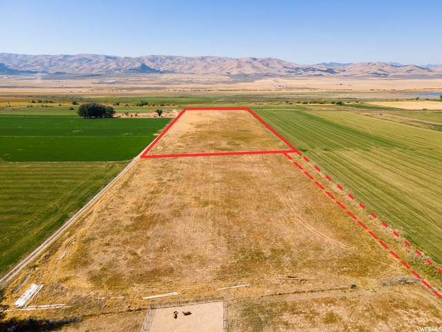 1939 N N Old Hwy 91, Mona, UT 84645 (MLS #1703833) :: Summit Sotheby's International Realty