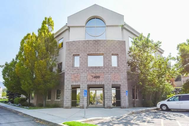 7400 S Union Ave #201, Midvale, UT 84047 (MLS #1703842) :: Lawson Real Estate Team - Engel & Völkers