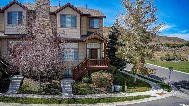 5679 Oslo Ln, Park City, UT 84098 (#1704139) :: The Perry Group