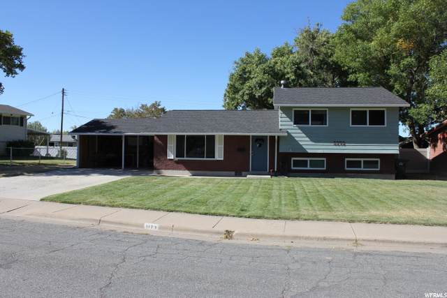 1173 N 300 W, Sunset, UT 84015 (#1704427) :: The Perry Group