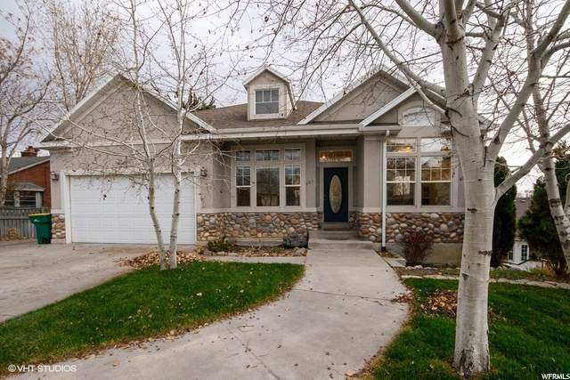 495 W 800 S, Orem, UT 84058 (MLS #1704541) :: Jeremy Back Real Estate Team