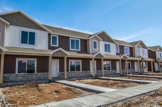 417 S 1580 E, Hyrum, UT 84319 (#1704544) :: Doxey Real Estate Group