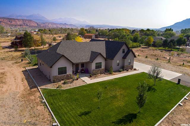 4751 Luna Cir #20, Moab, UT 84532 (#1704774) :: Colemere Realty Associates