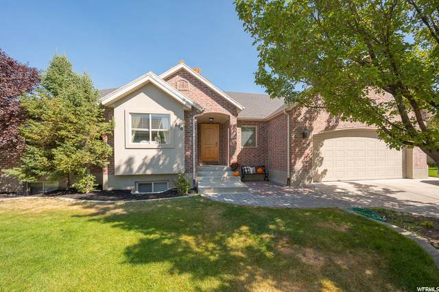 656 W 1310 N, Lehi, UT 84043 (#1704786) :: The Fields Team