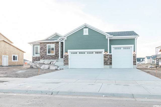 2241 S 3900 W, Taylor, UT 84401 (#1705006) :: RE/MAX Equity