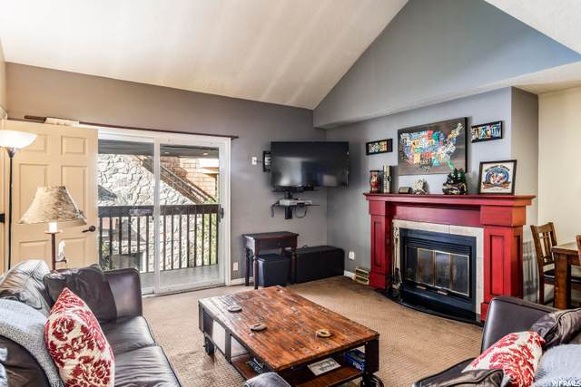 1401 Woodside Ave #309, Park City, UT 84060 (MLS #1705220) :: Summit Sotheby's International Realty