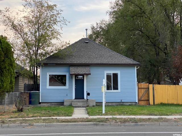 1217 W Indiana Ave S, Salt Lake City, UT 84104 (#1705293) :: RE/MAX Equity