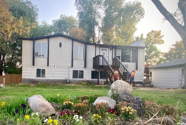 140 E 100 S, Franklin, ID 83237 (#1705491) :: RE/MAX Equity