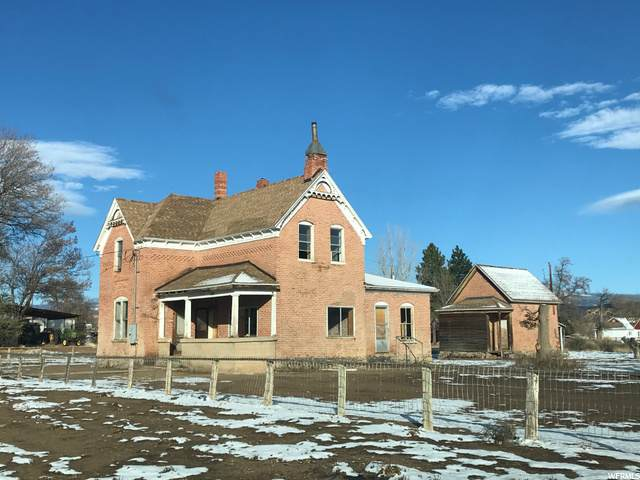 280 W 200 N, Escalante, UT 84726 (#1705850) :: Berkshire Hathaway HomeServices Elite Real Estate