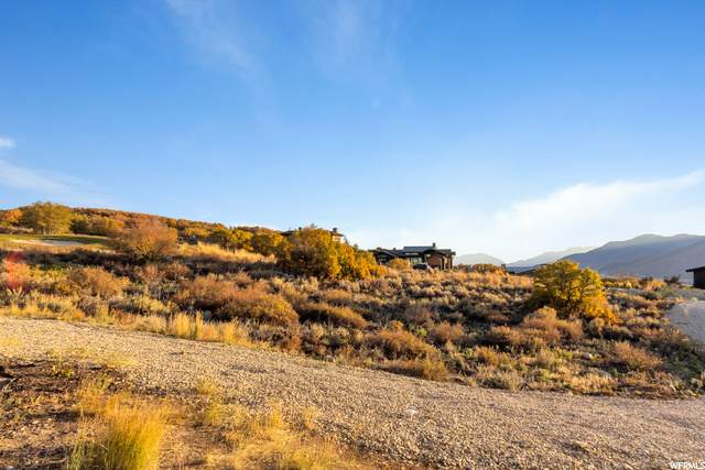 1155 E Lasso Trl N R-32, Hideout, UT 84036 (MLS #1706364) :: Summit Sotheby's International Realty