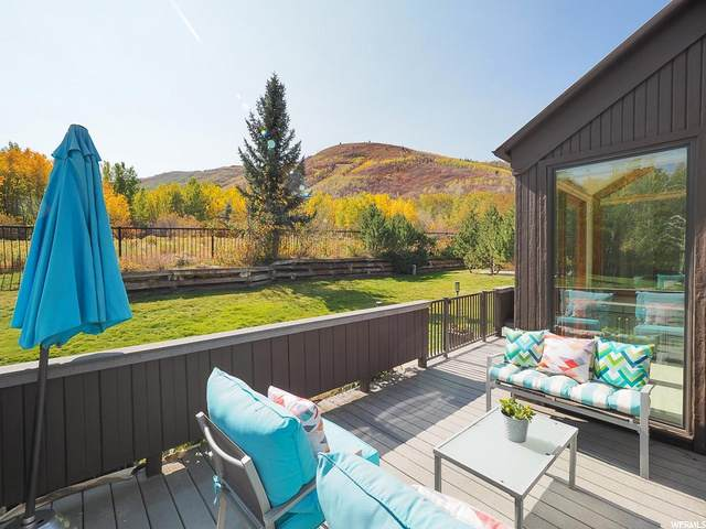 1521 Three Kings Dr #47, Park City, UT 84060 (#1706579) :: The Perry Group
