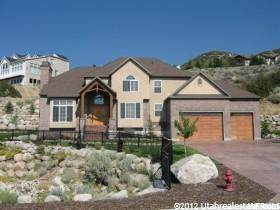 10217 S Dimple View Ln, Sandy, UT 84092 (#1706634) :: RE/MAX Equity