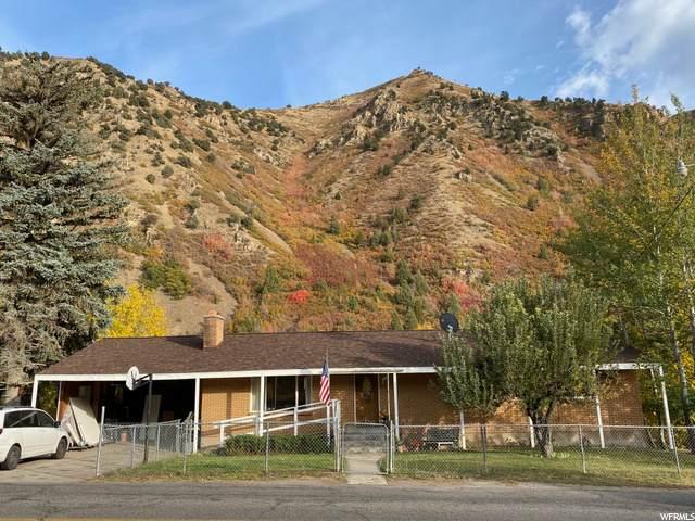 1831 Left Hand Fork Hobble Creek Ca Rd - Photo 1