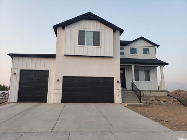 659 S Center St E #2, Lehi, UT 84043 (#1706663) :: Gurr Real Estate