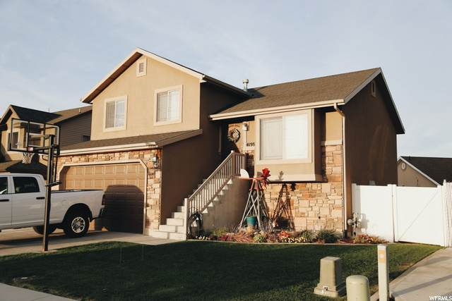 4199 S 3250 W, West Haven, UT 84401 (#1706913) :: Powder Mountain Realty