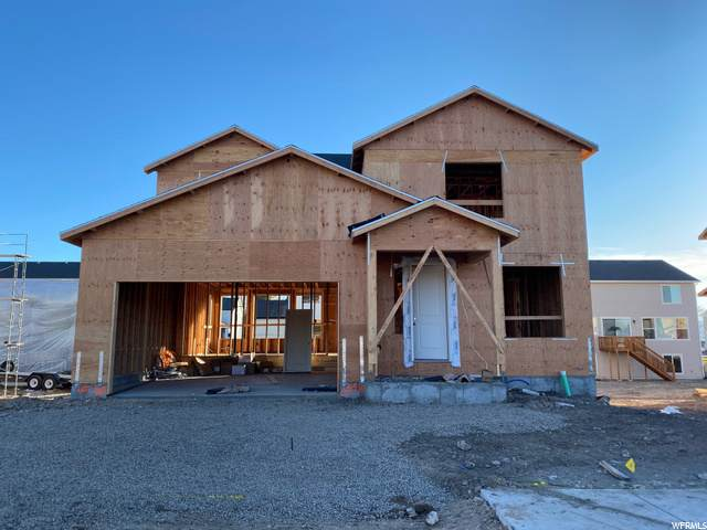 1319 W 750 S #110, Provo, UT 84601 (MLS #1706991) :: Jeremy Back Real Estate Team