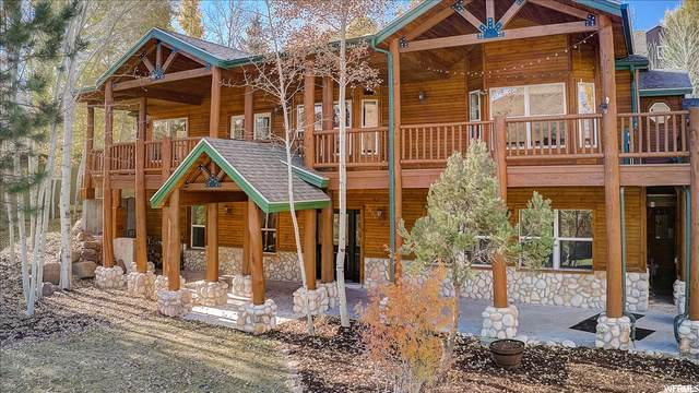 9071 N Jeremy Rd, Park City, UT 84098 (#1707032) :: The Lance Group