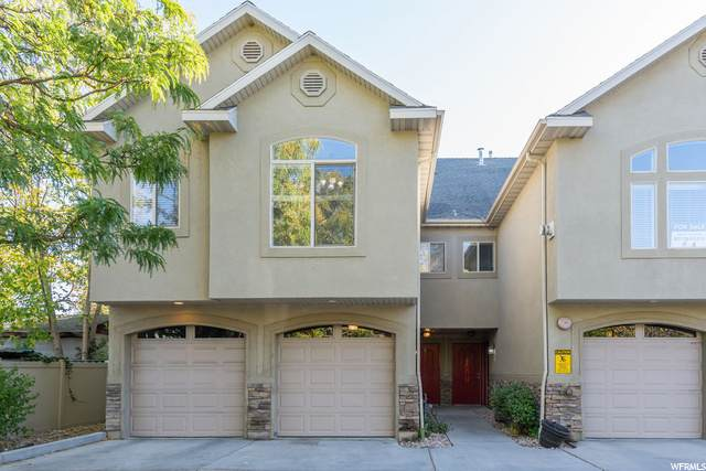 2725 S 700 E A, Salt Lake City, UT 84106 (MLS #1707103) :: Lawson Real Estate Team - Engel & Völkers