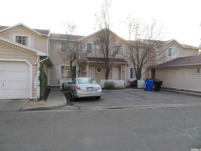 663 W 1950 N, Centerville, UT 84014 (#1707586) :: Colemere Realty Associates