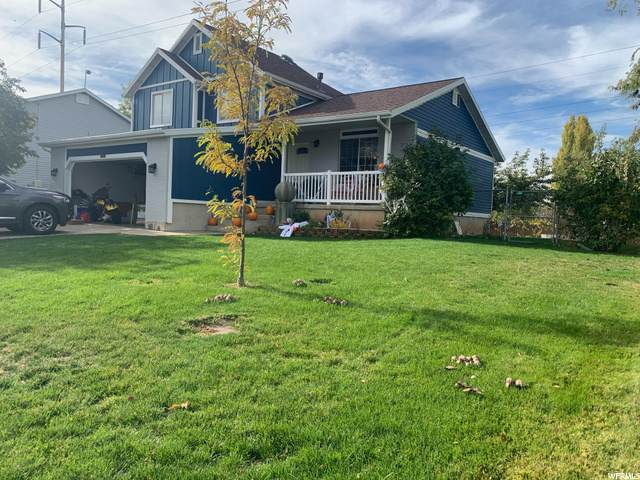 2069 Katies Way, Clearfield, UT 84015 (#1707672) :: Belknap Team