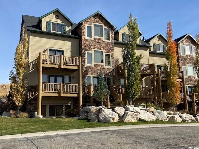 3518 N Moose Hollow Dr #1403, Eden, UT 84310 (MLS #1707679) :: Lawson Real Estate Team - Engel & Völkers