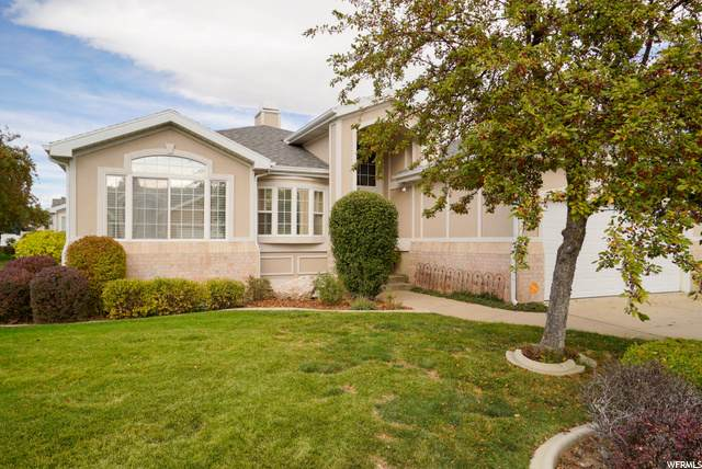 1228 W 4550 S, Riverdale, UT 84405 (MLS #1707732) :: Lawson Real Estate Team - Engel & Völkers