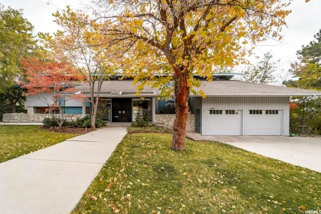 1490 E Chandler Dr E, Salt Lake City, UT 84103 (#1707863) :: Doxey Real Estate Group