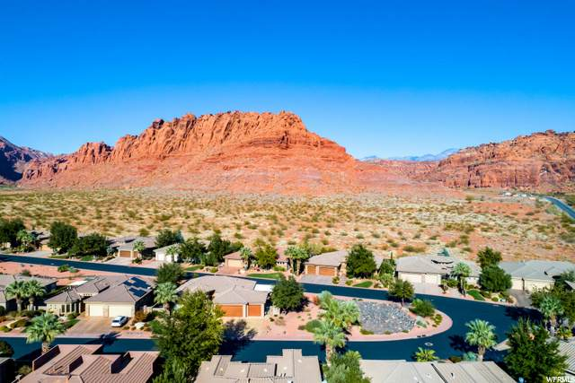 340 N Snow Canyon Dr #23, Ivins, UT 84738 (#1708161) :: The Perry Group