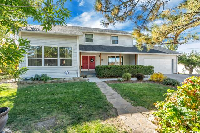433 Country Clb, Stansbury Park, UT 84074 (#1708253) :: RE/MAX Equity