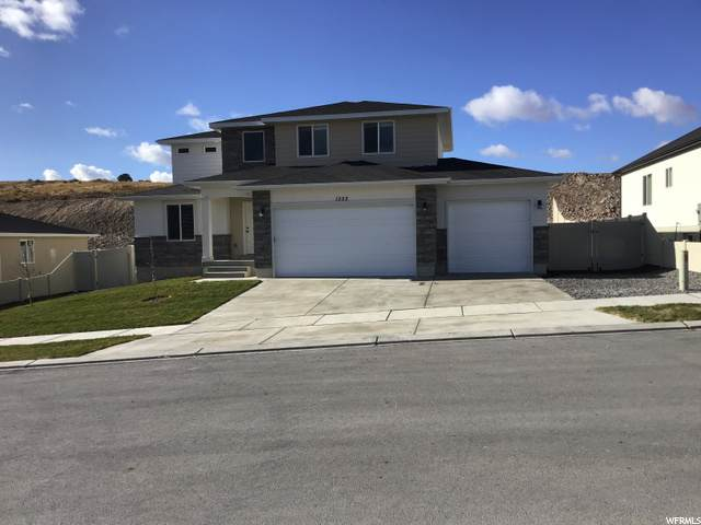 1552 S Longview Rd, Santaquin, UT 84655 (#1708374) :: Exit Realty Success